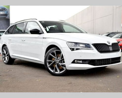 skoda car review - iedge